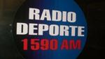 Radio Deporte 1590 AM