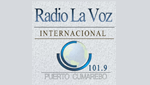 Radio La Voz Internacional CUMAREBO