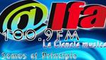 Alfa 100.9 FM