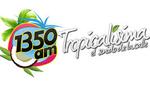 Tropicalísima 1350 AM